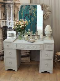 Dressing Table Shabby Chic by Shabby Chic Oak Dressing Table U2013 Eclectivo London Furniture With