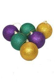 mardi gras ornaments mardi gras tree ornaments work great from christmas through mardi