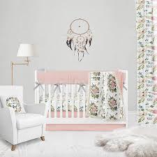 floral nursery bedding baby bedding crib bedding