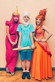 Princess Bubblegum Halloween Costume Flame Princess Cosplay Idea Costuming Ideas Flame