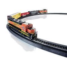 bachmann rail cheif ho scale electronic set 00706