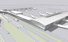 city council approves next phase of new airport concourse monday