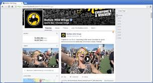 Buffalo Wild Wings Enhances Game Day Atmosphere with Casio     s     Mobile Marketer   pages