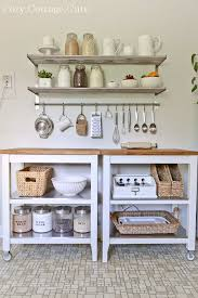 cute kitchen ideas 17 impossibly easy kitchen diys that only look expensive