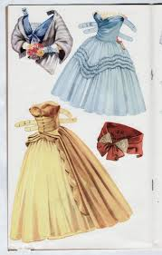 708 paper doll ladies images paper queen
