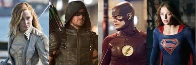 flash season 4 cw premiere dates 2017 collider