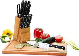 best kitchen knife set for the money home designs