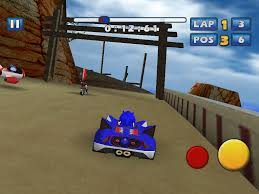 sonic sega all racing apk sonic sega all racing app review apps reviewer