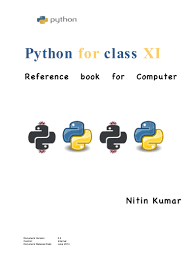 python for class 11 cbse computer science sub code 083