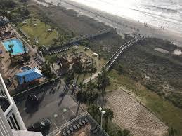 Myrtle Beach 3 Bedroom Condo 3 Bedroom Condo Palms Tower 12th Floor Oceanfront View