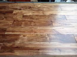 5 x 3 4 tobacco road scraped acacia wood flooring