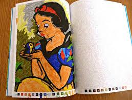 Disney Livre A Colorier 9 Disney Livre Coloriage  smartgorodme