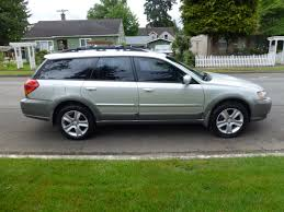 subaru outback white 2005 subaru outback 5 speed awd auto sales