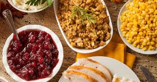 kitchen secrets for the thanksgiving modern day