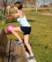 10 new outdoor workout ideas shape magazine