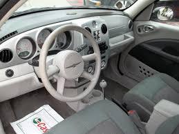 Interior Pt Cruiser Chrysler Pt Cruiser Touring Top Notch Auto Sales