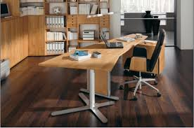 Modern Home Office Decor Wood Home Office Decor Interior Design Architecture And