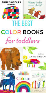 color books for toddlers colour book books and activities