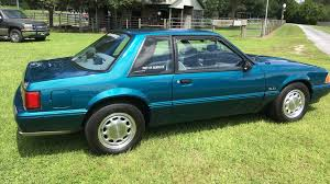1993 mustang lx 1993 ford mustang lx ssp l40 kissimmee 2017