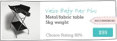 Valco Change Table Best 6 Change Tables For Safety As Recommended By Choice