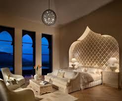 chambre orientale déco orientale 1001 nuits apportez l exotisme chez vous niches