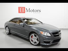 2011 mercedes for sale 2011 mercedes cl63 amg for sale in tempe az stock 10133
