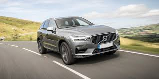 volvo xc60 2017 review carwow