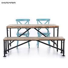 Cheap Kitchen Sets Furniture Online Get Cheap Industrial Dining Chairs Aliexpress Com