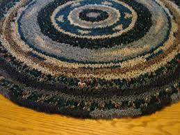 Crochet Rugs With Fabric Strips 124 Best Shirret Rugs Images On Pinterest Rag Rugs Rug Hooking