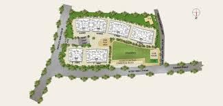 Gateway Floor Plan by Runal Gateway In Ravet Pune Project Overview Unit Plans