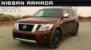 nissan armada 2017 price 2017 nissan armada review rendered price specs release date youtube