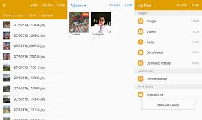 my files android 5 0 lollipop images disappeared from gallery but still in