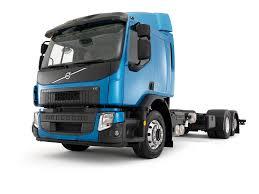 volvo lorry models volvo updates european fe fl models medium duty work truck info