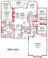 walk out basement floor plans house plans with basements thearmchairscom affordable ranch 4676