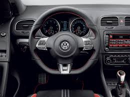 volkswagen gti wheels special edition vw gti adidas steering wheel eurocar news