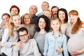 individual family member symbols and interpetations stop