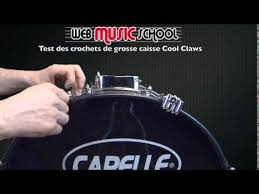 cool claws cool claws bench test banc d essai