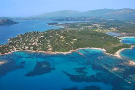 cala rossa according to me the best beach of porto vecchio my