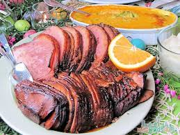 honeybaked ham dinner without the hassle