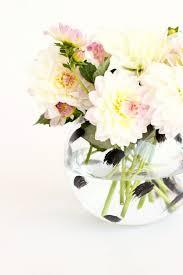 Modern Flower Vase Remodelaholic 20 Modern Diy Flower Vases