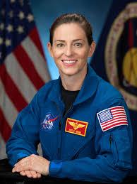 nicole mann a day in the life of a nasa astronaut u2014 spark plug labs