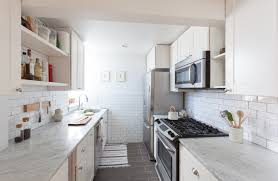 how to make a small galley kitchen work 20 galley kitchen ideas photo of cool galley kitchens