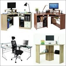 bureau ordinateur d angle bureau informatique d angle comparer les prix avec le guide kibodio