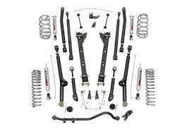 93 jeep lift kit country suspension systems jeep suspension lift kits