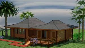 house design semi bungalow philippines youtube
