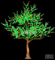 artificial led tree branch projection light buy led tree