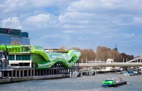 docks du bureau les docks cité de la mode et du design convention and