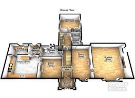 floor plan of the secret annex mill house 20 windmill road saintfield propertypal