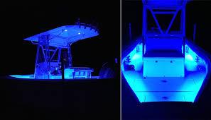 led lights for boats 12 volt and marine led lighting trucks yachts