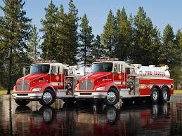 2009 kenworth truck 2009 kenworth t370 firetruck g wallpaper 2048x1536 129872